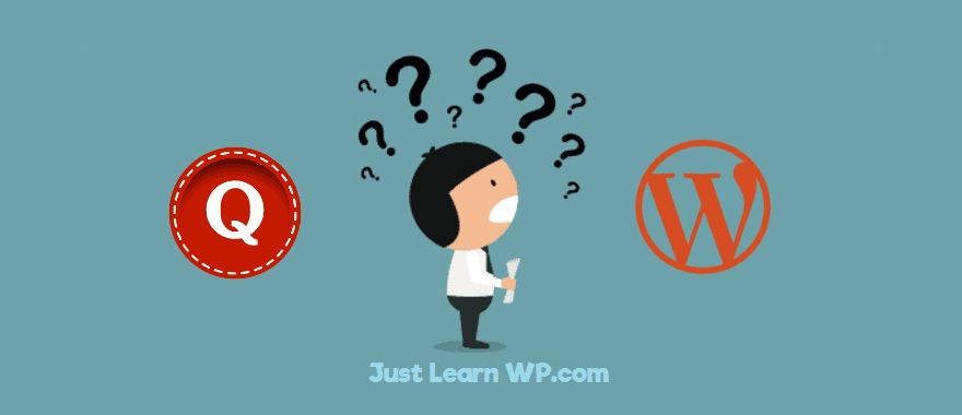 Question and Answer WordPress Themes Like Quora