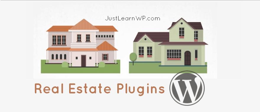 best real estate wordpress plugins 2017 2018