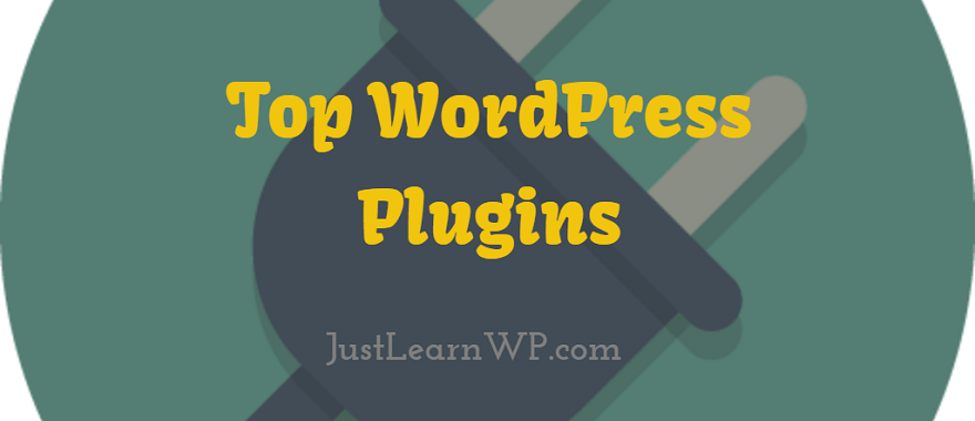 Top WordPress Plugins List