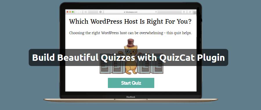 quizcat-plugin review
