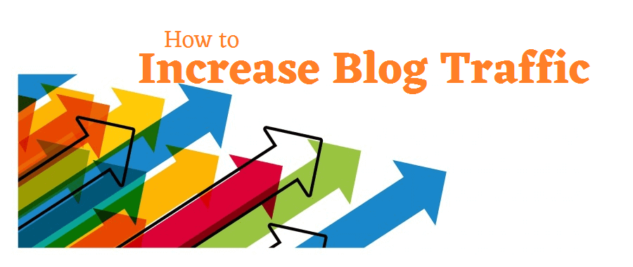 How To Get Traffic To Your Website – 6 Ways To Draw More Attention