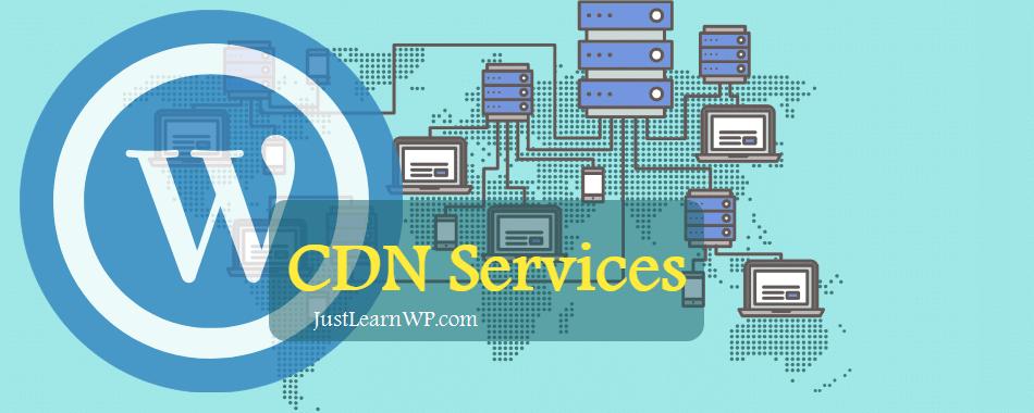 best free WordPress CDN Services
