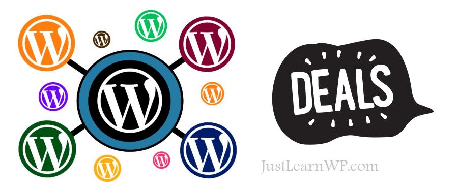 best WordPress deals