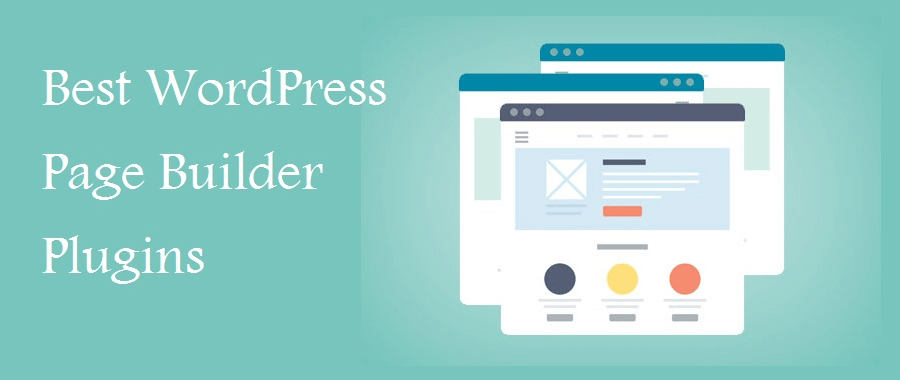 best WordPress page template builder plugins