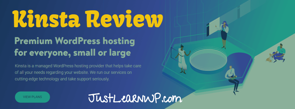 Kinsta Review 2019 Managed WordPress hosting for WooCommerce