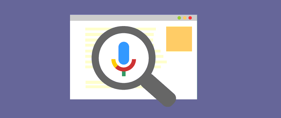 voice search optimization 2019