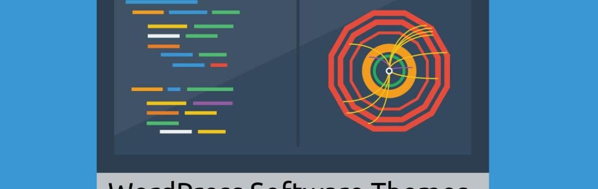 best WordPress software themes