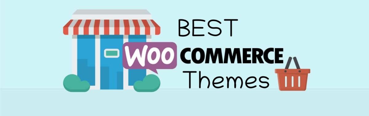 best woocommerce themes wordpress