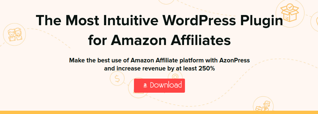 How To Add Amazon Affiliate Links To WordPress