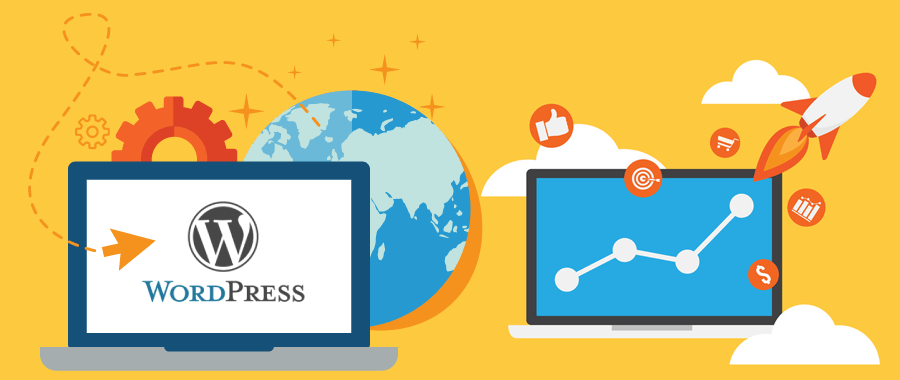 Nine Ways To Enhance Your Marketing With WordPress